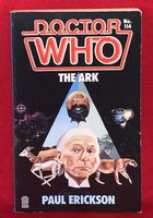 Doctor Who Target Novelisation No 114: The Ark - Paperback